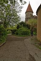 Rothenburg ob der Tauber 42