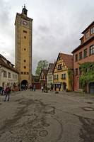 Rothenburg ob der Tauber 32