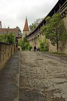 Rothenburg ob der Tauber 12