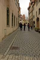 Rothenburg ob der Tauber 8