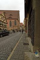 Rothenburg ob der Tauber 7