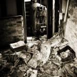 """Boiler Room Vendetta"" by klintesphoto"