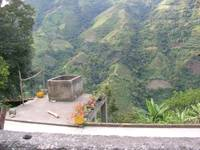 Crossing the Colombian Andes 7