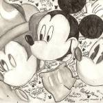 """""""MIckey Mouse"""" by RAW92"""