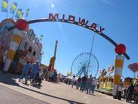 State Fair Midway