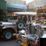 """Philippines jeepneys"" by ccrcats"