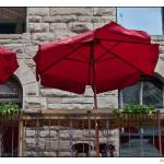 """Red Umbrellas"" by JAS_Photo"