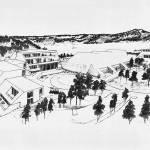 """Modern Village"" by HGCavazoz"