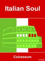 Italian Soul - Text Poster