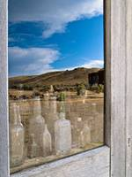 Bannack Reflections