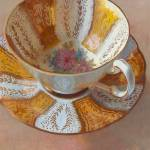 """""""Teacup Afternoon Tea With Helen"""" by StudioTeacup"""