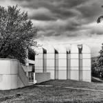 """III - Bauhaus Archiv"" by Miguelnovillo"