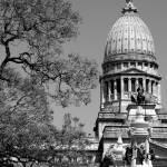 """Argentine National Congress"" by BalancedArt"