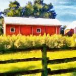 """JGS_CountryGarage_Paint2"" by PhotographyofGrace"