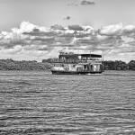 """JGS_IslandPrincessInRoughWaters"" by PhotographyofGrace"