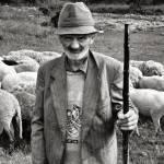 """""""The Shepherd in Fruska Gora"""" by mashone"""