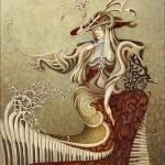 """""""Elegy"""" by indrikov"""