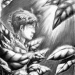 """Awakening"" by silverwind"