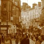 """Grafton Street"" by staceydunn"