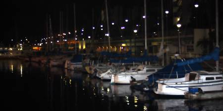 Redondo Beach Harbor 0913