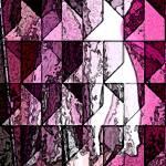 """""""cubisme mauve"""" by miguel-couset"""
