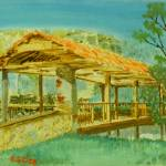 """La Fuente"" by HGCavazoz"