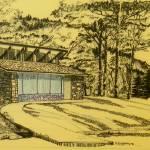 """Fishing Cottage"" by HGCavazoz"