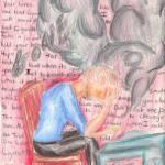 """Last Cigarette"" by RAW92"