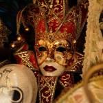 """Venecian Carnival Masks"" by baechlergallery"