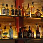 """Liquor Bar"" by baechlergallery"