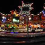 """Carousel in Wien - Vienna"" by baechlergallery"