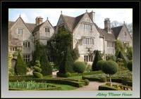 Abbey Manor House, Malmesbury
