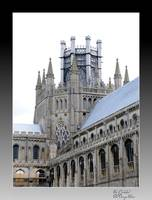 Ely Cathedral - The Octagon Tower