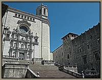 Girona cathedral - 3