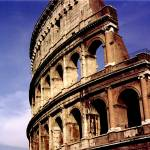 """Colosseo"" by MichelleLambert"