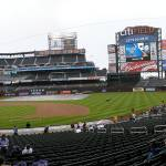 """Citi Field, 2009"" by bobbycruz"