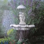 """""""My Garden"""" by SeiterArt"""
