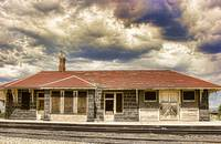 The Old Train Stop