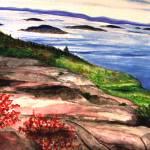 """""""Acadia National Park, Bar Harbor, Maine"""" by Blarney333"""