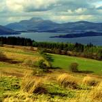 """Loch Lomond"" by MichelleLambert"