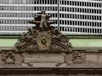 Grand Central Frieze
