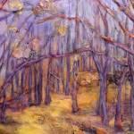 """""""Wanderings detail"""" by VirginiaZuelsdorf"""