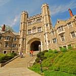 """Blair Hall,Princeton University, NJ"" by PinakiC"