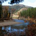 """""""The Granby River ... IMG_0111"""" by garytrentPHOTOGRAPHYcdn"""