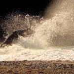 """water wave splashes"" by VivianGerogianni"