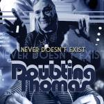 """""""Doubting Thomas movie poster"""" by georgedalphin"""