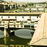 """Ponte Vecchio, Florence"" by laurazphotography"