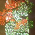 """Oak and Maple"" by ShantaRegis"