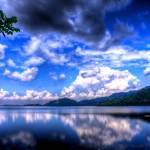 """""""Lovely Clouds"""" by BlaineArtworks"""