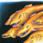 """""""One Fish Two Fish"""" by TobinSprings"""